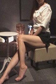 超SSS級!超スレンダー!元キャンギャル&高級スパセラピストモデル系美女! とにかくエロが大好き!敏感びしょぬれ美女 のん